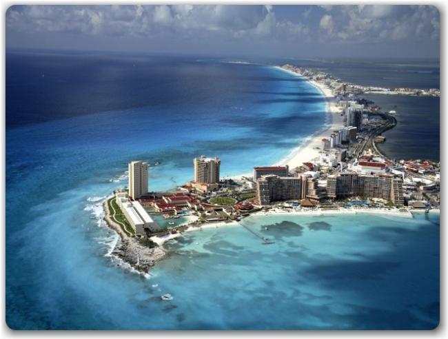 Cancun & Playa del Carmen 2015 - Desde Cordoba!! - Lomas Turismo