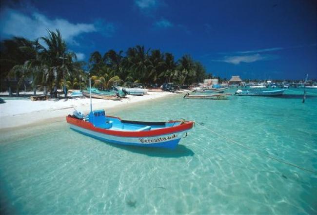 Cancun - Enero 2015 - Lomas Turismo