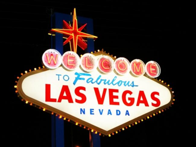 De Las Vegas a Los Angeles - Mayo y Junio - Lomas Turismo