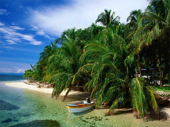 Combinado Cancun & Panama - Agosto - Lomas Turismo