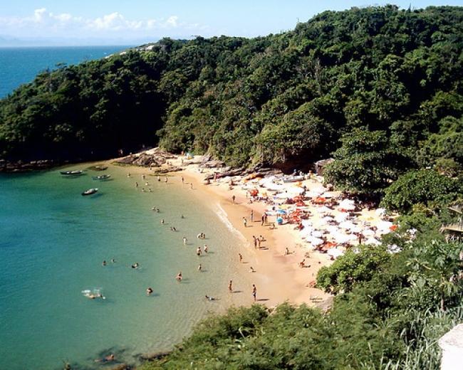 Florianopolis de Remate! -  Enero 2016 - Lomas Turismo