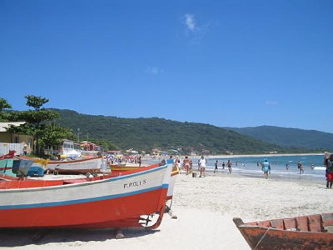 Florianopolis - Enero 2015 - Lomas Turismo