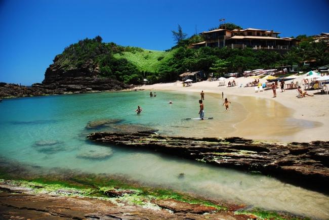 Buzios y Rio de Janeiro - Enero 2016 - Lomas Turismo