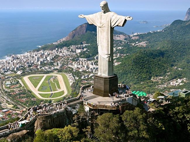 Rio de Janeiro en Febrero