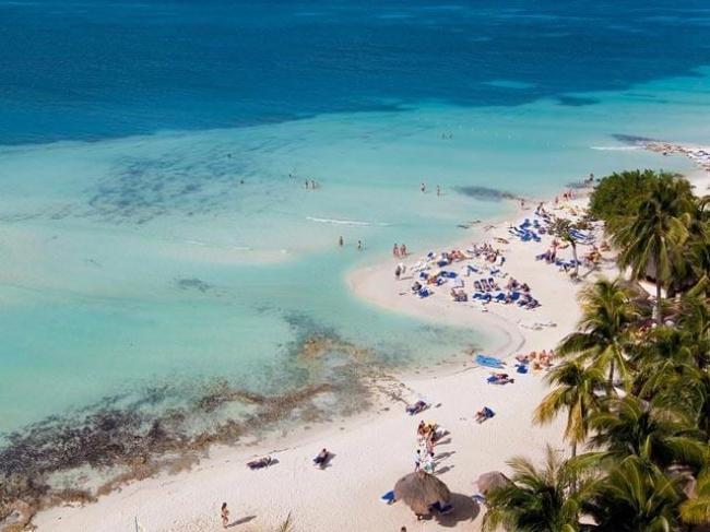 Cancun en Enero por 7 noches