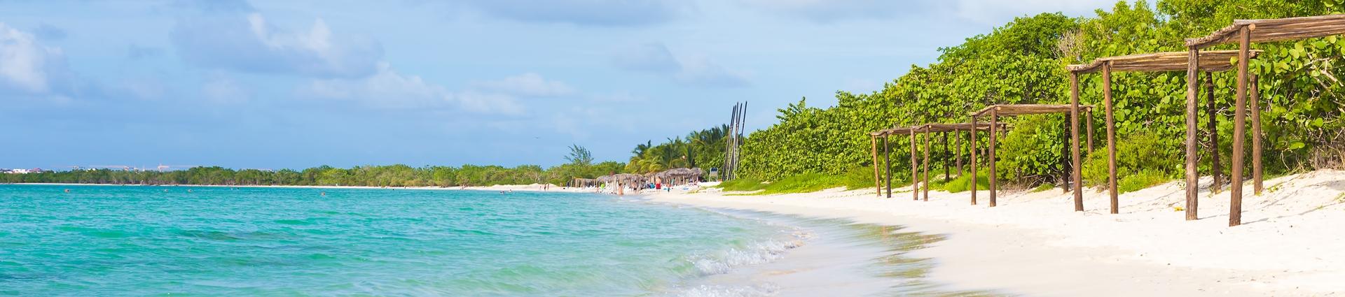caribe playa