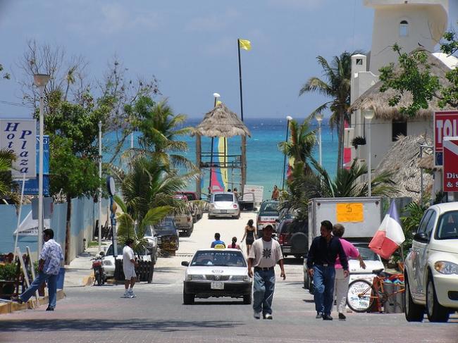 Viví Playa del Carmen ☼ Mayo 2019 ☼