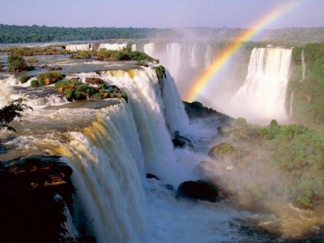 Escapate a las Cataratas del Iguazú ☼ Abril a Junio ☼