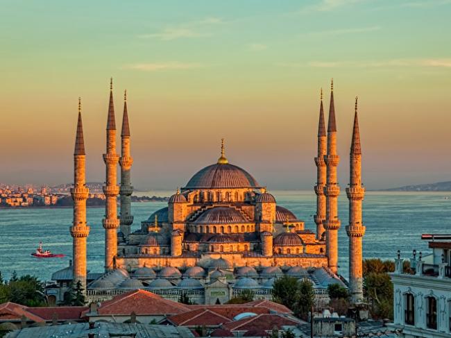 ♦ Turquia Mágica ♦ y ▲ Egipto Faraónico ▲ Opera todo el año!