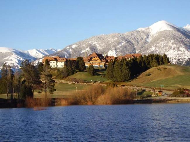 Escapate a Bariloche y San Martín de los Andes