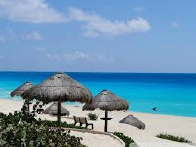 Cancun ☼ Vacaciones de invierno en el PARAISO ☼