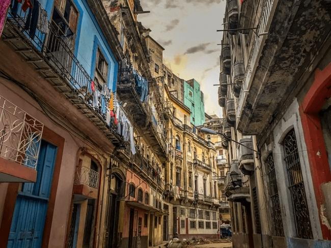 La Habana y Varadero en Verano - Avance 2020 ☼