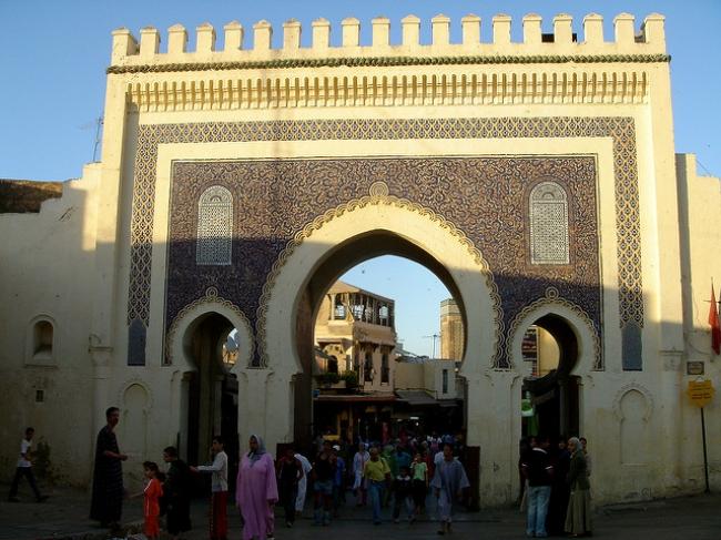 Elegí Andalucía y Marruecos - Doble a compartir garantizada