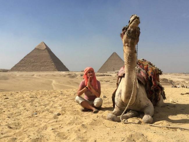 ♦ Egipto con crucero por el Nilo ♦