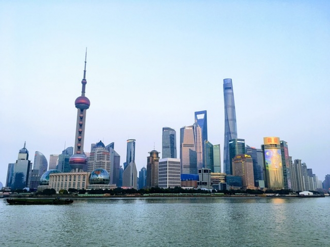 China Esencial con Tokio - Doble a compartir garantizada!!