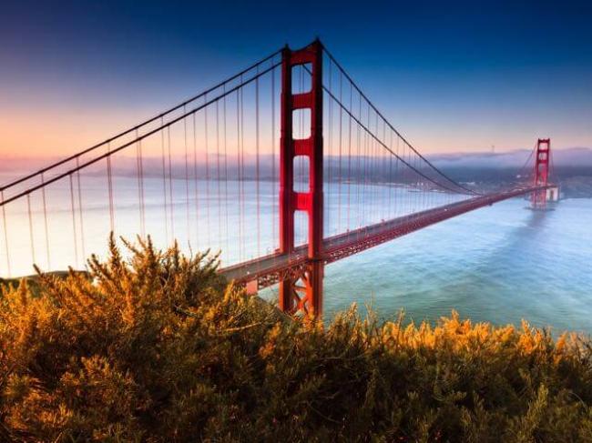 San Francisco, Los Angeles y Las Vegas con Gran Cañon - Doble a compartir garantizada!!