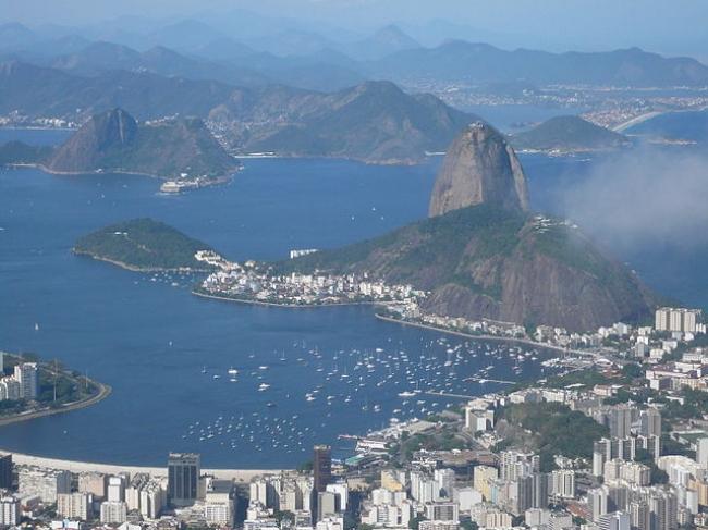 Verano en Rio de Janeiro ☼ Enero